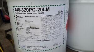 20L Pails of Chemcraft Paint, Plastofix and Primer Strathcona County Edmonton Area image 7