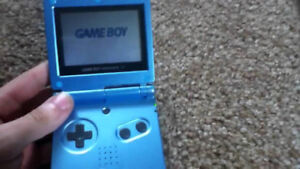 AGS 101 working Gameboy Advance SP and 3ds ~ Price Negotiable