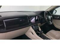 Skoda Kodiaq Kodiaq 2.0 TDI SE L DSG (s/s) 5dr (7 Seat) Auto Estate Diesel Autom