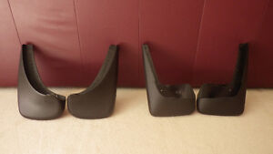 MUDFLAPS FOR DODGE CARAVAN Belleville Belleville Area image 1