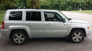 2010 Jeep Patriot Sport 4X4 *SUNROOF* *NORTH EDITION*