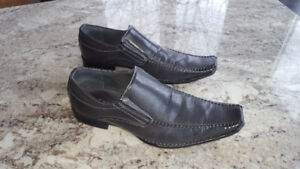 Chaussures homme Spring grises
