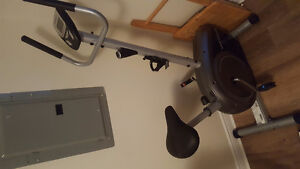 I am selling an Weslo exercise.bike