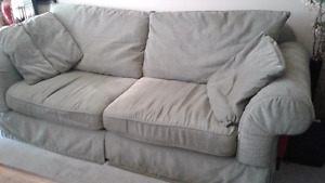 Couch fauteuil