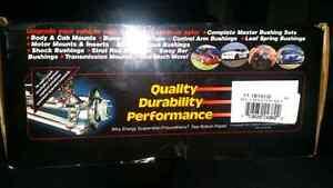 Mazda rx7 fc3s energy suspension bushing master kit