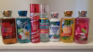 Bath and Body Works Products Cornwall Ontario image 1