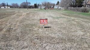 Lot for sale in Lebret, SK
