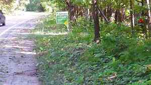 LAND FOR SALE Norway Bay Bristol town QC