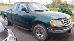 99' Ford F150 1/2 ton