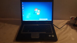 Used Dell D820 Laptop ( Delivery available within TRI-CITY ) Cambridge Kitchener Area image 1