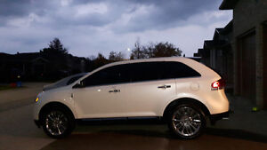 FOR SALE; 2011 LINCOLN MKX LIMITED AWD