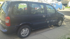 1999/Chevrolet/Venture on SALE!