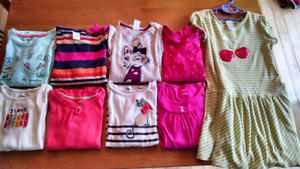 Gymboree Tops, Girls Size 7/8