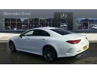2021 Mercedes-Benz CLS COUPE CLS 300d AMG Line Premium + 4dr 9G-Tronic Diesel Sa