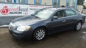 2010 Buick Lucerne CXL  500.00 gas card    3 day sale