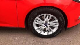 2014 Ford Focus 2.0 TDCi Titanium Navigator Po Automatic Diesel Hatchback