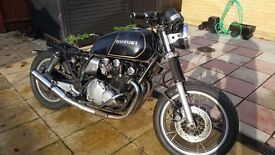 Wanted all Suzuki GS models