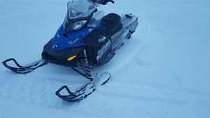 2010 Ski-Doo Summit