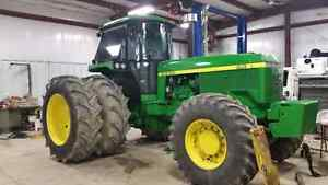 4955 reduced john deere