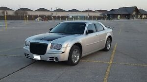 2006 Chrysler 300 3.5L V6 Sedan