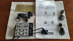 Portable intercom