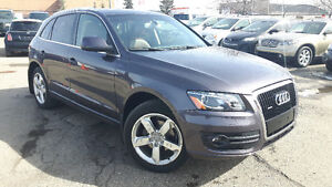 2010 Audi Q5 , AWD , PREMIUM PLUS , call (403) 464-5844