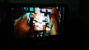 AFFORDABLE 43 INCH TV WITH REMOTE London Ontario image 3