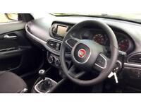 2017 Fiat Tipo 1.6 Multijet Lounge 5dr Manual Diesel Hatchback