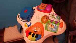 Kids toys fisher price, little tikes and play school Peterborough Peterborough Area image 3