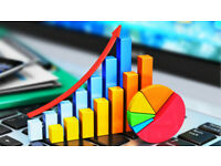 Statistical analysis, assistance, reports. SPSS R RStudio Excel SAS. MSc in Statistics, PhD student