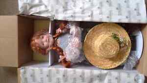 Ashton drake porcelain dolls Cambridge Kitchener Area image 2