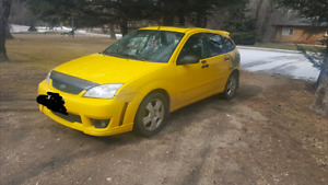 2006 Ford Focus SES ZX5