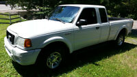Ford Ranger Edge 2004