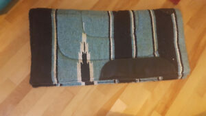 Saddle Blanket! Great price!