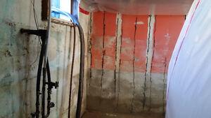 Sandblasting & wet abrasive / dustless blasting ( Mobile) Regina Regina Area image 8