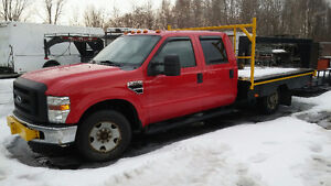 2008 Ford F-350 Autre