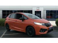 2018 Honda Jazz 1.5 i-VTEC Sport Navi 5dr Petrol Hatchback Hatchback Petrol Manu