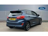 2020 Ford Fiesta 1.0 EcoBoost 125 ST-Line Navigation 5dr Petrol Hatchback Hatchb