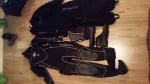 Drysuit Scubapro Everdry4 XL