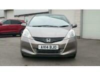 2014 Honda Jazz 1.4 i-VTEC ES Plus 5dr Hatchback petrol Manual