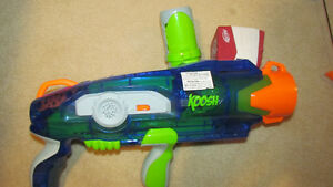 Assorted Nerf Guns Cambridge Kitchener Area image 4