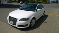 2011 Audi A3 White - Beautiful Condition & Well Maintained