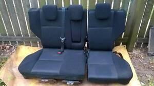 2005+ Suzuki Grand Vitara back seats in VGC. Caboolture Caboolture Area Preview