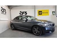 2014 BMW 2 Series 3.0 M235i (s/s) 2dr