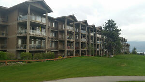 2 bed 2 bath condo overlooking golf course with great lakeview !