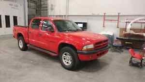 Dodge Dakota Sport 4X4 2001