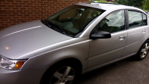 Saturn  ion Automatic Aircondition