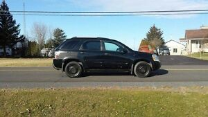 Chevrolet Équinox 2005 !!!!! A voir !!!!!!!!