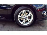 2014 Ford Focus 1.6 Zetec 5dr Manual Petrol Hatchback