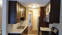 2 BED 1 BATH CONDO CLOSE TO WHYTE AVE AND UNIVERSITY